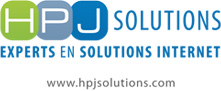 HPJ Solutions - Experts en solutions Internet